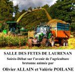 Quel avenir pour l'agriculture bretonne?