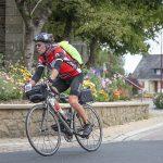 Soirée autour de la santé, nutrition et l'effort dans le cyclisme.